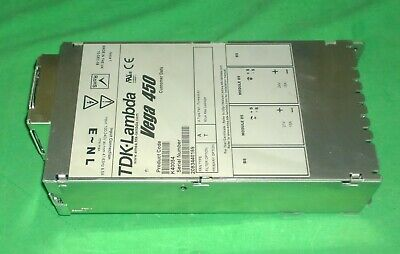 Tdk-lambda K40054 Power Supply For Leica M525 F40 Surgical Microscope 3068