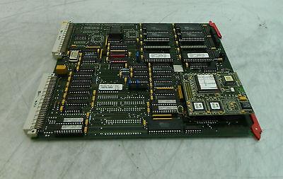 Zeiss Coordinate Measuring Machine Board 608093-9106 1073.352 Usedwarranty