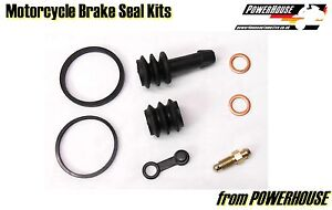 Kawasaki GPZ 550 750 1000 1000RX 1100 Uni-Trac brake caliper seal repair kit