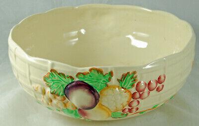 Used, Vintage Fruit Bowl - A. J. Wilkinson for sale  United Kingdom