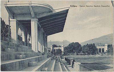 FOLIGNO - CAMPO SPORTIVO DANDOLO GRAMELLINI (PERUGIA)
