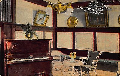 PC Reception Room @ Wilbur-Prather Beauty