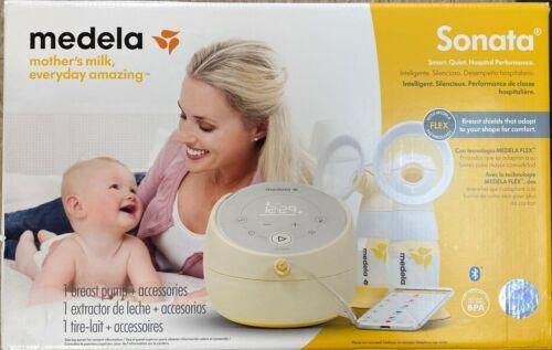 BRAND NEW IN BOX Medela Sonata Double Electric Breast Pump - 101037319
