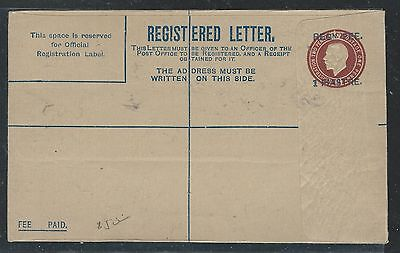 BRITISH LEVANT (P2307BB)KGV 1 P1/3D   RLE MC CORQ&CO CONTRACTORS BG   UNUSED