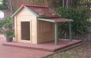 Dog kennel, cottage style, small Gungahlin Gungahlin Area Preview