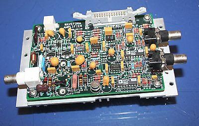 Thermo Finnigan Mat Lcq Mass 96000-6142021420 Io Panel Pcb Board