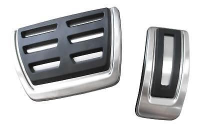 Original VW Pedales Caps Goma Automático VW Golf 7 (VII) /Arteon/Sportsvan