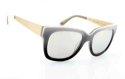 CLAUDIA SCHIFFER by Rodenstock Sonnenbrille Holly C 3010 Cat.2 SP Gray White NEW