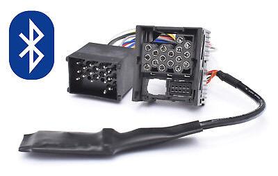 Bluetooth Musik Adapter BMW Z3 E46 E36 E39 E38 Business BM24 Rundpin