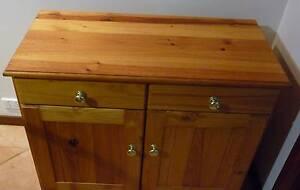 Cupboard and two drawers. Kalamunda Kalamunda Area Preview