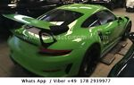 Porsche 991 GT 3 RS Ready for Pick up