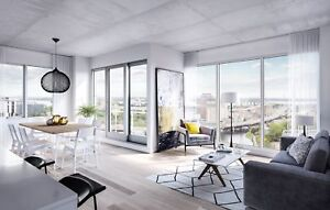 BRAND NEW 2 BEDROOM UNITS for rent |ALL INCLUDED |GRIFFINTOWN