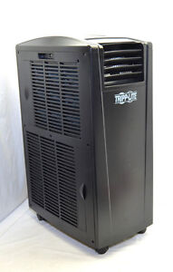 Tripp Lite SRCOOL12K 120V, Self-Contained Portable Air Conditioning Unit