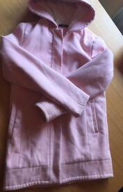 Girls 11-12years coat