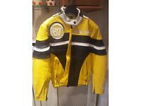 Brand new biker style jacket size UK 12