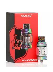 Genuine Smok TFV12 Prince Tank