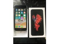 iPhone 6S Unlocked 64GB Excellent condition