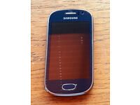 Galaxy Fame GT S6810P Mobile Phone - unlocked