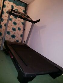 Pro performance 650 treadmill