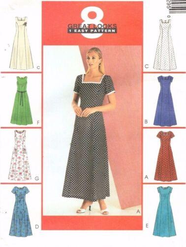 Designer Sewing Pattern Misses