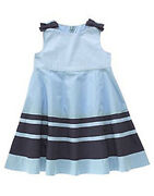 Gymboree Petite Mademoiselle Dress
