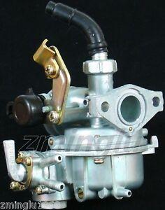Carburetor For HONDA ATC70 Carb Cable Choke