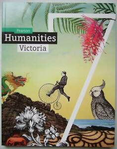 BRAND NEW, UNUSED eCode - Pearson Humanities Victoria 7 Student Book