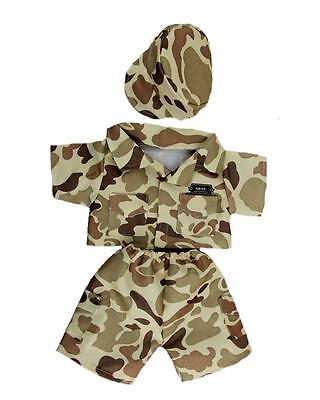 Camouflage-outfit (10