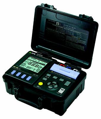 Kps Ma500 5kv Insulation Tester Megger Megohmmeter 5000vdc 5t 3ma Leakage