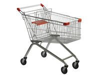 Shopping Trolley - 150 Litre