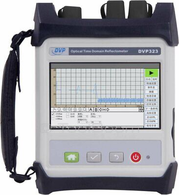 Dvp-323 Optical Time Domain Reflectometer