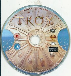 Troy-1-Disc-Edition-DVD-2004-DVD-2005-DISC-ONLY