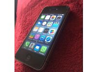 iPhone 4 Black 02,Giffgaff, Tesco Boxed Cheap! Need It Gone
