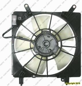 Radiator Cooling Fan Assembly Automatic Transmission Ac3115103 Acura RSX 2002-2006