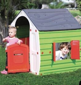 REDUCED -Children's play house Brand new still boxed. Ideal Christmas present.