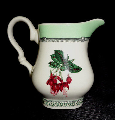 Queens Churchill   Rhs Caroline Applebee Collection   Small Creamer