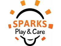 Bank/Cover Staff at Sparks Play & Care, Breakfast club, Afterschool and Holiday club