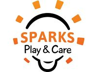 Playworkers needed at Sparks Play and Care - Afterschool, Breakfast and Holiday club in Bristol