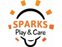 Playworkers needed at Sparks Play and Care Bristol