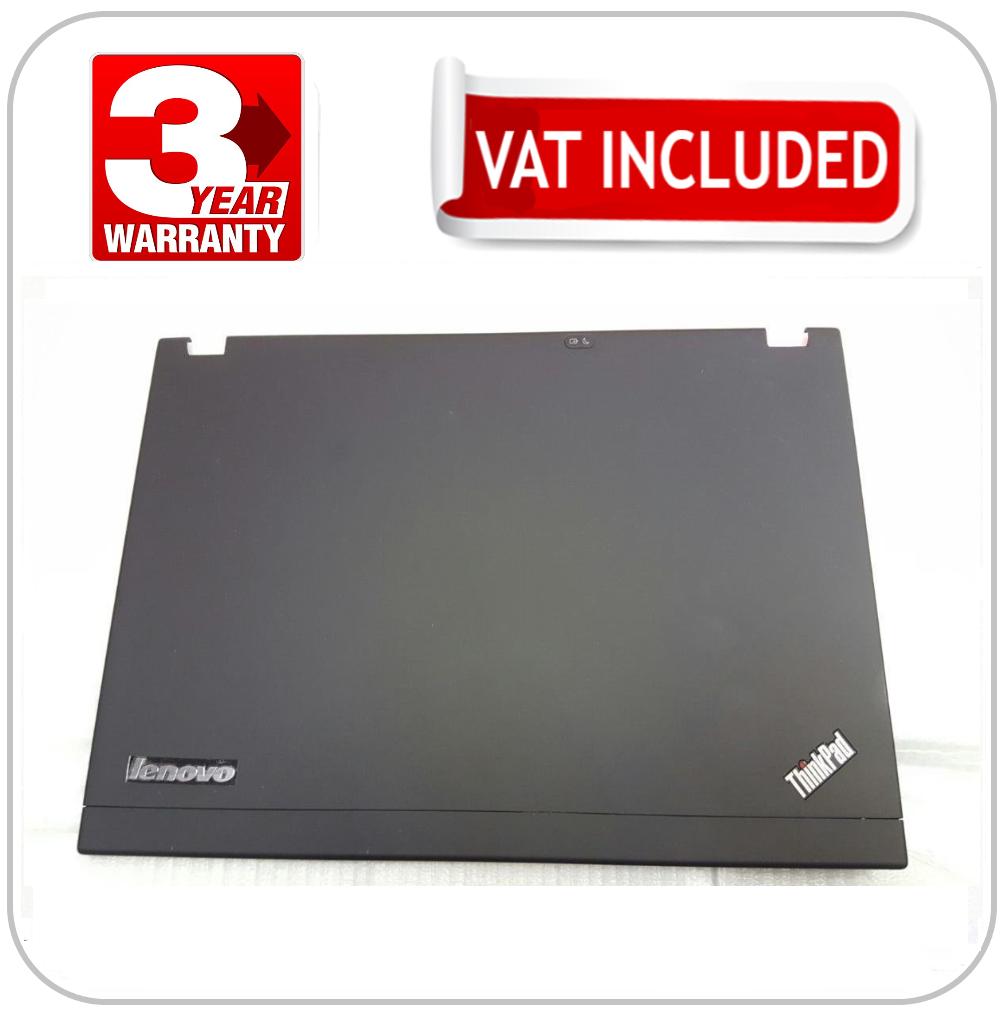 New 04X0438 Lenovo Thinkpad T430 T430I Top LCD Rear Back Cover Lid