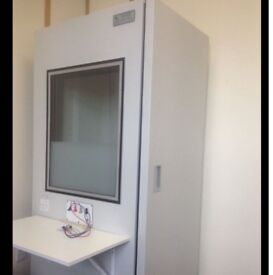 Soundproof Hearing Booth Audiology Booth