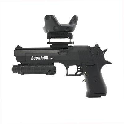 BeswinVR Pistol Virtual Reality Game Controller HTC Vive  (Utility Model patent)