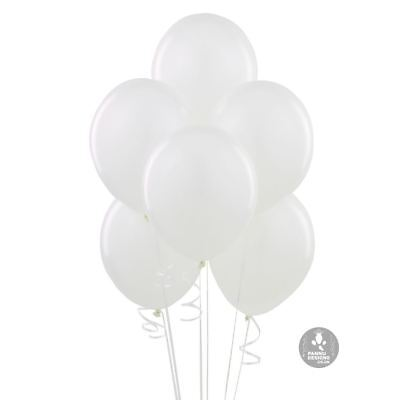 WHOLESALE White BALLOONS Latex BULK PRICE JOBLOT Quality Any Occasion BALLON