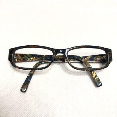Apple Bottom Women's Eyeglass Frames (AB723-1) Multicolor 51[]16 (Apple Bottom Eyeglasses)
