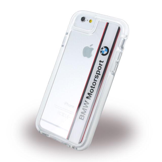 """BMW BACKCOVER HARD CASE SCHALENTASCHE HANDYTASCHE für iPhone 6 4,7"""" Shockproof"""