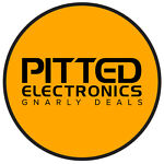 Pitted Electronics