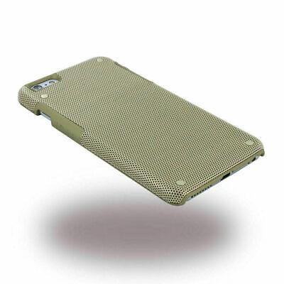 Metall Case TASCHE ClipOn HardCASE BACKCOVER für iPhone 6 5,5