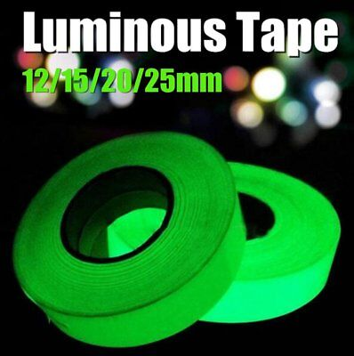 f-adhesive Glow In The Dark Safety Stage Home Decoration  8e (Glow Tape)