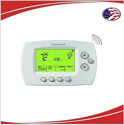 Honeywell TH6320WF1005 WiFi Focus Pro Thermostat