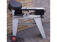 BANDSAW DRAPER 30736 IN LITTLE USED CONDITION RETAIL PRICE £561, CAN DELIVER